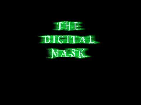 Anonymous: The Digital Mask