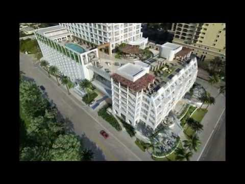 The Ocean Resort Residences And Luxury Homes In Fort Lauderdale