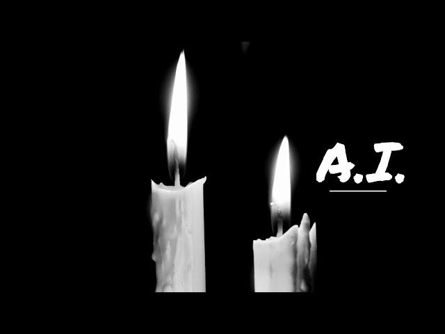 A.I. (a short film) - #skopshortfilmcontest #skopproductions