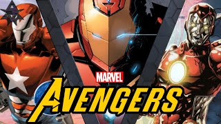 TOP 5 Most Wanted Iron Man Suits - Marvel's Avengers