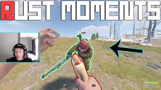 BEST RUST TWITCH HIGHLIGHTS & FUNNY MOMENTS #66