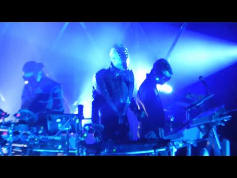 Tokio Hotel - Dream Machine Tour - Sentrum Scene - Oslo