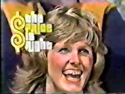 The Price is Right (September 1975) - First Ever Hour-Long Show!