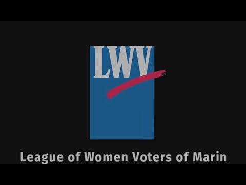 2015 LWV Candidate Debate: Marinwood Community Service District
