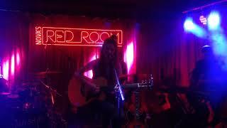 Amy Shark - Teenage Dirtbag (Cover) - Red Room Sydney