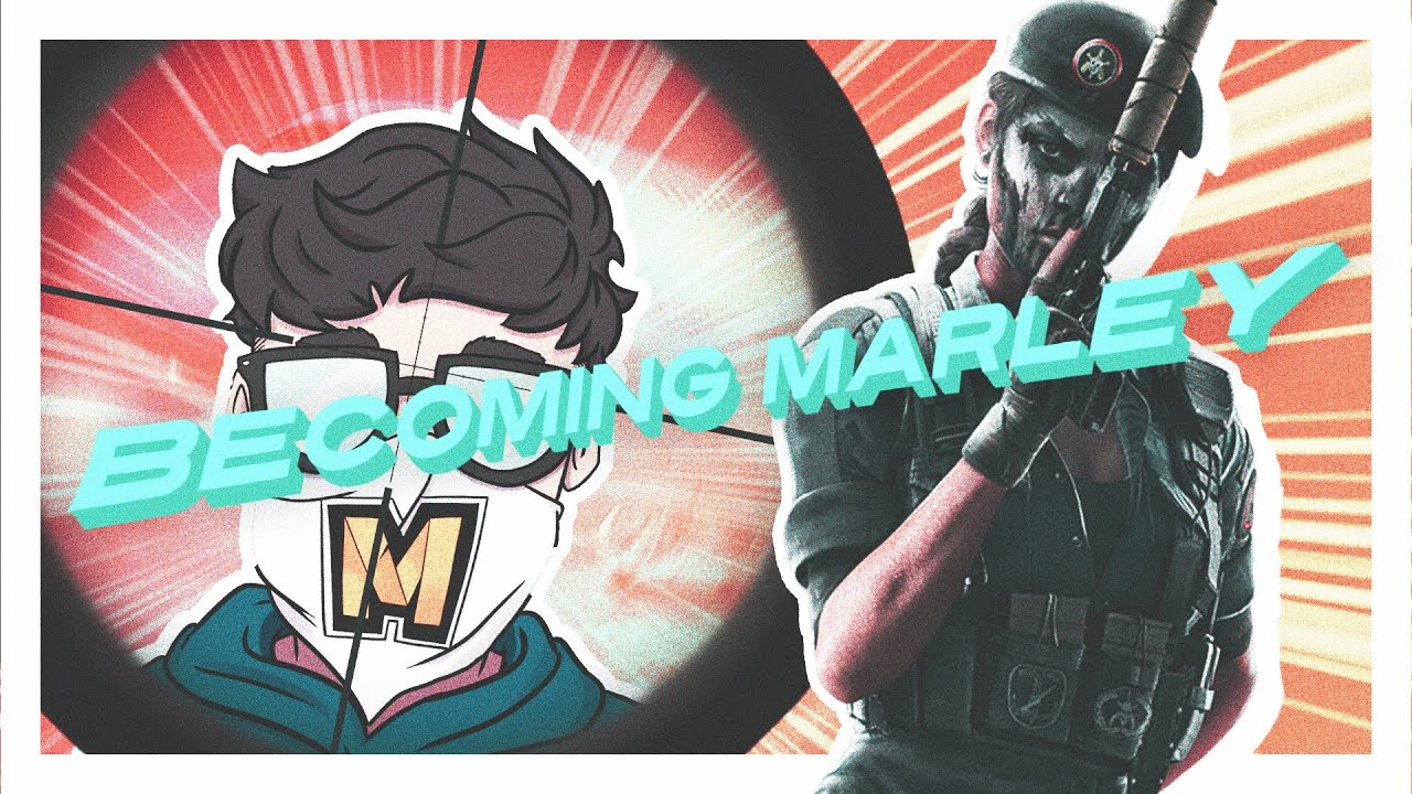 Download Becoming the biggest Rainbow Six Siege youtuber