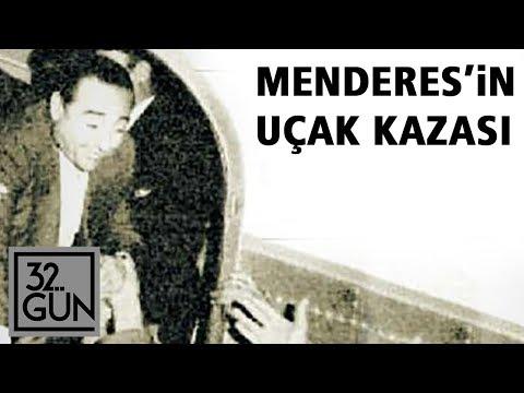 Adnan Menderes'in Uçak Kazası    1959   32.Gün Arşivi