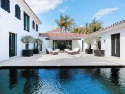 Visite maison contemporaine ? - Marbella - Espagne ...