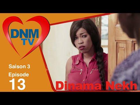 Dinama Nekh saison 3 épisode 13