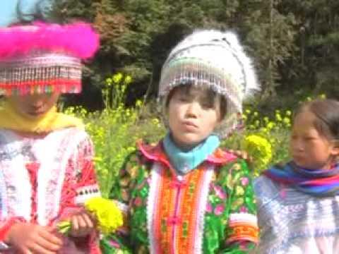 Hmong suav kwv txhia (intro)