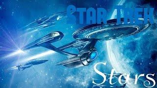 Star Trek // Stars