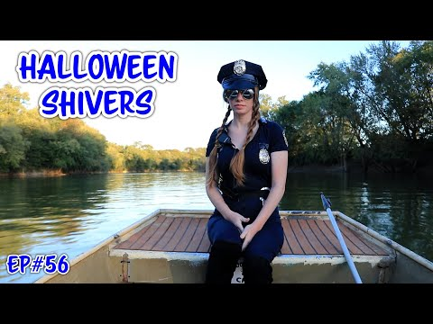 Fishing   Shivers (2020) Ep#56