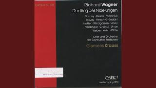 Siegfried WWV 86c Act II Act II Scene 1 Zur Neidhohle Fuhr Ich Bei Nacht Wanderer Alberich