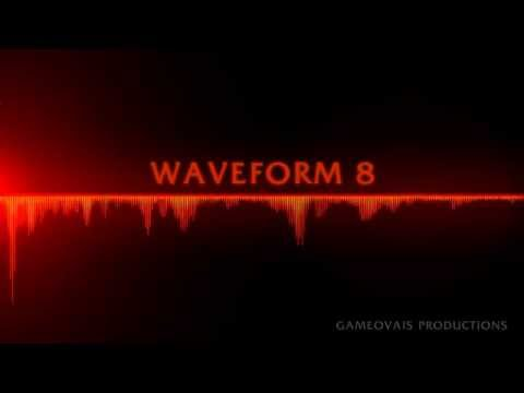 After Effects Audio Waveforms - FREE Project File