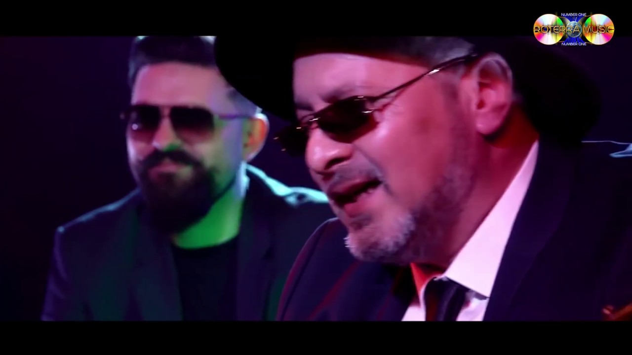 Download V. Armeanca & Rudy Ploiesteanu - Nașul (Official Cover Video / The Godfather)