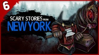 6 TRUE New York Horror Stories | Darkness Prevails
