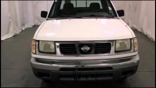 1998 Nissan Frontier  in Thomasville, GA 31792