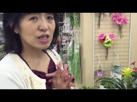 「クレイフラワーと主婦」Presented by Nami Takahashi