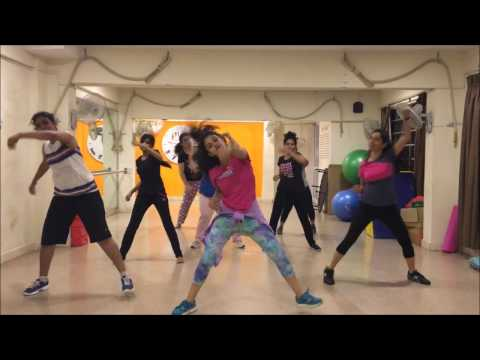 I Would Like , by Zara Larrson- Dance Fitness