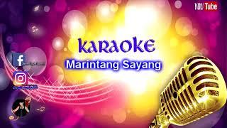 Marintang Sayang Karaoke