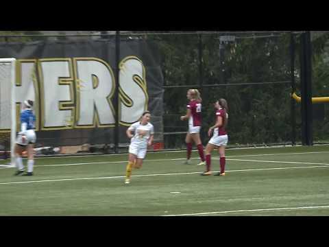 2017 Horizon League Women's Soccer Tournament Semifinals