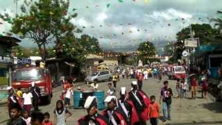 Pasalamat Festival 2014-Pagadian Miracle of the 72 years old Sto. Nino...MUST SEE!