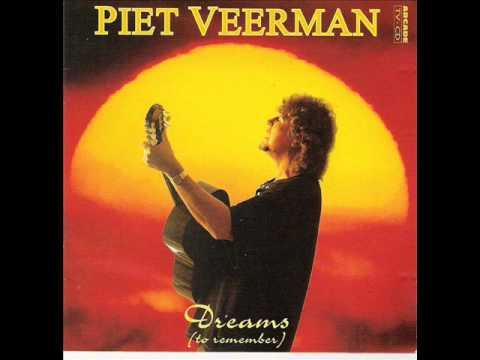 Piet Veerman  Youd Better Move On