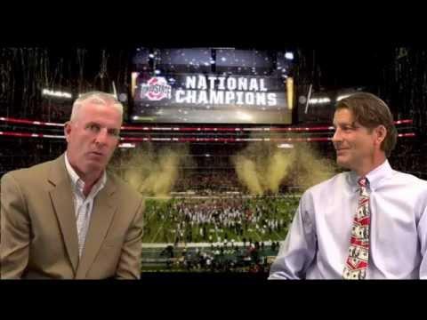 Why OSU Buckeyes and Florida Gators: Michael Bishop 99DayRealtor with Sean Carpenter