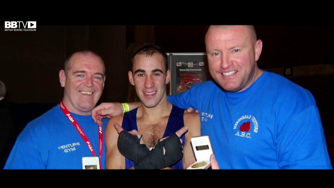BBTV FEATURE: VENTURE CLUB 2018 - PUTTING BIRKENHEAD BOXING BACK ON THE MAP
