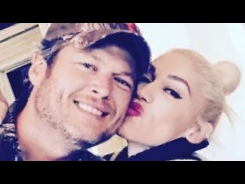 EXCLUSIVE: 'The Voice' Coaches Blake Shelton and Gwen Stefani Spill on Valentine's Day
