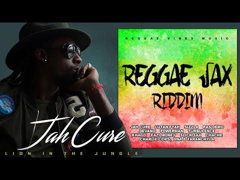 Jah Cure - Lion In The Jungle [Official Audio | Reggae Sax Riddim 2017]