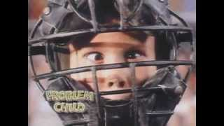 Problem Child 2 Home Video Trailer #2