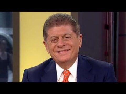 Judge Napolitano: OJ Simpson was over-sentenced
