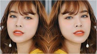 Summer Makeup Look - Trang điểm rực rỡ đón hè ☀️ [EngSub]