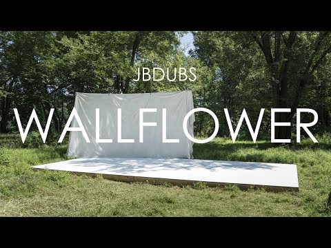 JBDUBS - WALLFLOWER (Official Music Video)