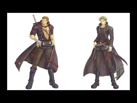 FE Orchestra (FE7) - Softly With Grace