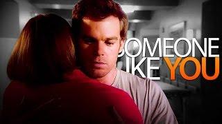 Dexter & Deb | Someone Like You