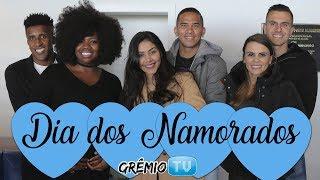ESPECIAL DIA DOS NAMORADOS GRÊMIOTV