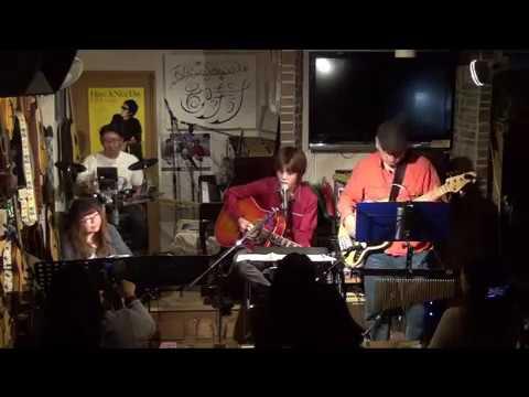甲斐バンド「グッドナイト・ドール」(81年)&スタレビ「木蘭の涙」 by サディスティック・ルカ・バンド♪