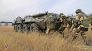 Пограничники. Выступление в честь дня единства России. Военная база.