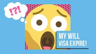 ARE YOU RUNNING OUT OF TIME? Get your visa NOW