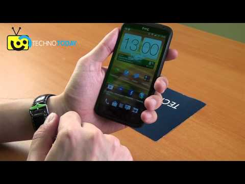 HTC One X Plus Video İnceleme