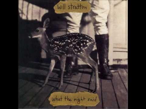 Will Stratton - Katydid