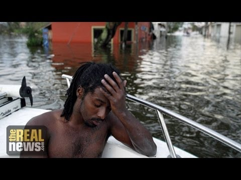 New Orleans Lost Half Its Black Population Since Hurricane Katrina