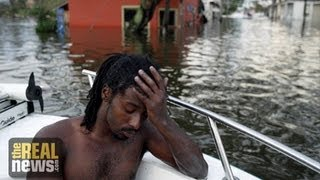 New Orleans Lost Half Its Black Population Since Hurricane Katrina