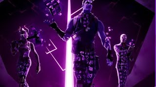 The dark pack at 20 degrees and finally arrive on fortnite