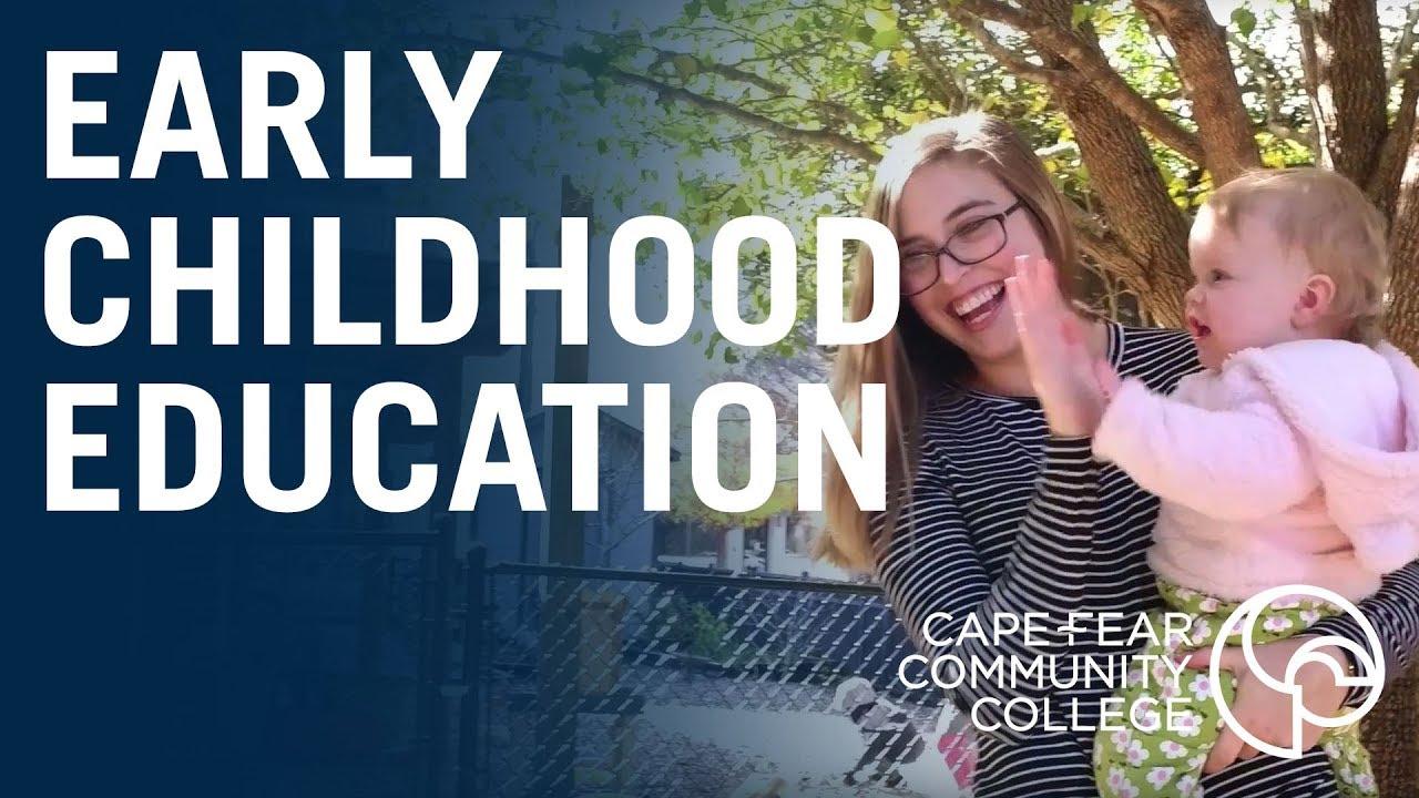 Early Childhood Education Early Childhood Education