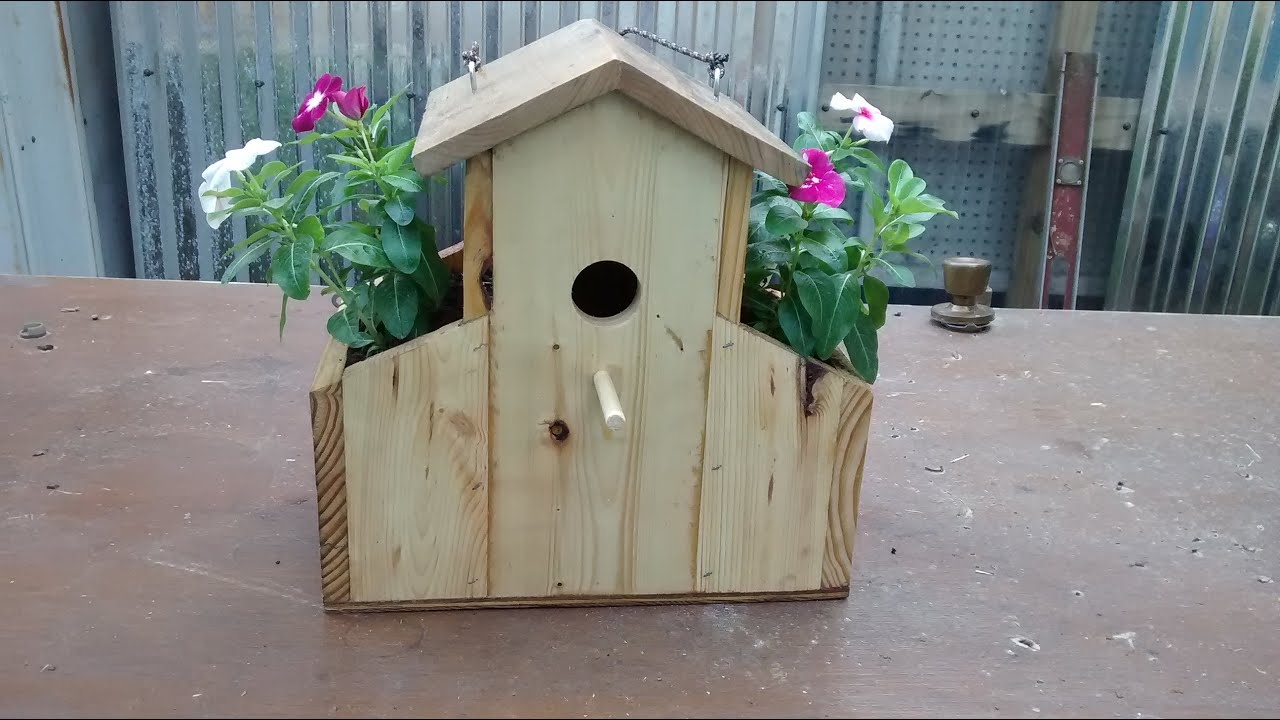 maxresdefault Pallet Wood Bird Houses Plans on wooden bird house plans, build bird houses plans, wood pallet birdhouse, diy bird houses plans, wood duck bird house plans,