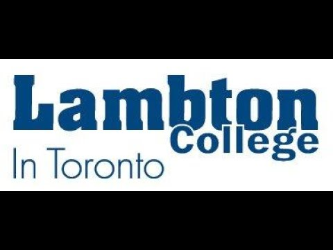 Lambton College In Toronto