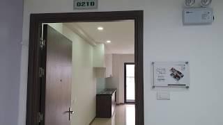 Video căn hộ 36m2 Xuân Mai Tower Thanh Hóa